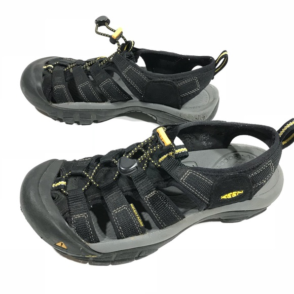 dceeadaa0a1 Keen Shoes - KEEN Newport H2 Waterproof Shoes Hiking Sandals